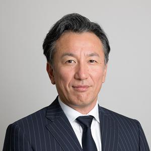 吉田 光伸 氏