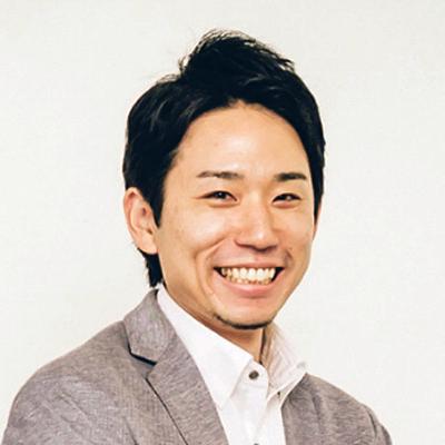 加藤 勇志郎 氏 キャディ株式会社 代表取締役