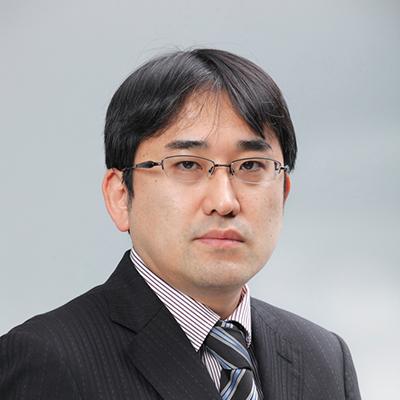 犬塚 昌利 氏 UiPath株式会社 執行役員 ソリューション本部兼プロダクト戦略本部 本部長
