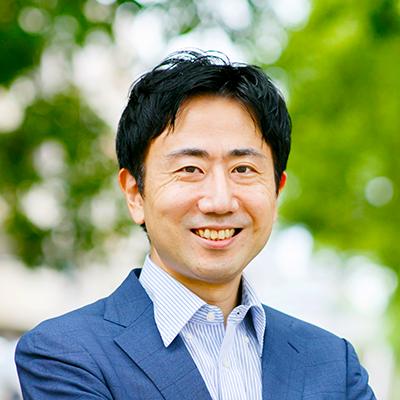 阿部 貴 氏 株式会社Box Japan アライアンス・事業開発部 シニアビジネスデベロップメントマネージャー