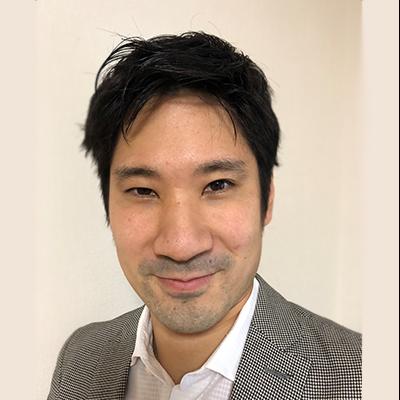 北村 遼 氏 北村化学産業株式会社 AI・IoTソリューショングループ 取締役・常務執行役員