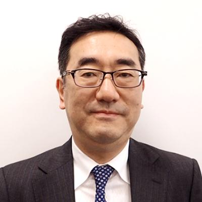 日本アクセス 奥川 洋介氏