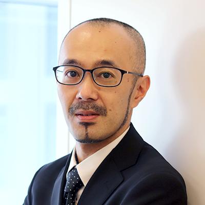 角田 康雄 氏 株式会社ジール データドリブンコンサルティング部 部長