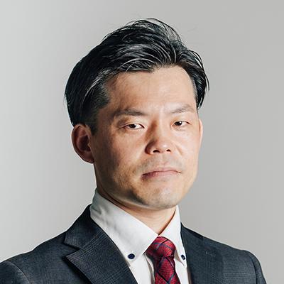 中野 大輔 氏 株式会社ハンドベル・ケア 統括マネージャー兼東京支店長