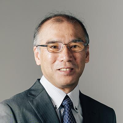 山井 秀行 氏 株式会社ハンドベル・ケア ソリューション事業部 シニアコンサルタント