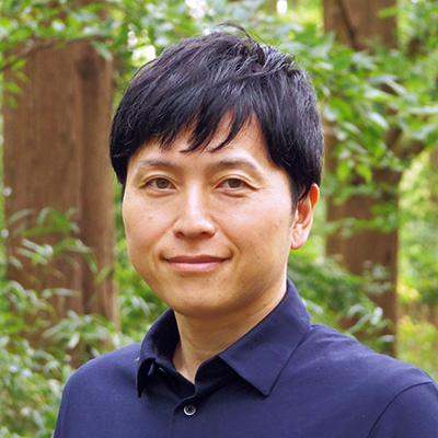 服部 佳正 氏 日本電気株式会社 AIプラットフォーム事業部 部長
