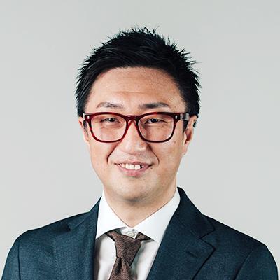 清水 陽介 氏 ソニー銀行株式会社 事務統括部 業務推進課 マネージャー