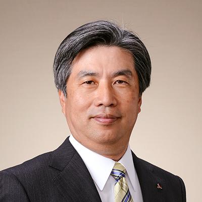 板野 則弘 氏 三菱マテリアル株式会社 執行役員 CIO システム戦略部長