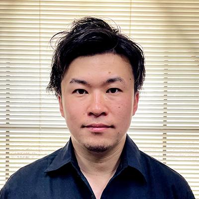 花井 駿 氏 有限会社ヒット 経営企画担当
